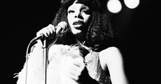 """Says Donna Summer, """"I was treated as a novelty act. It's like Marilyn Monroe playing the dumb blondie while depriving herself of something greater."""""""
