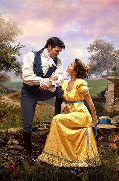 Regency Romance Book Cover Artist | Cover Artist: Jon Paulhttp://www.artofjonpaul.com/