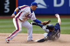 Brewers vs. Mets - 6/10/16 MLB Pick, Odds, and Prediction
