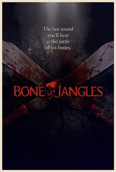 Movie Trailers Galore: Bonejangles (2016) Teaser Trailer