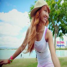 #Sistar #Hyorin