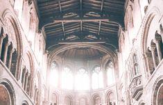 Secret spots in London: St Bartholomew's the Great