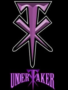 undertaker symbol tattoo ideas pinterest undertaker rh pinterest com undertaker logo wwe undertaker logo images