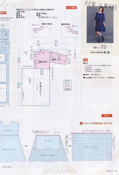 giftjap.info - Интернет-магазин | Japanese book and magazine handicrafts - FEMALE 2013 winter