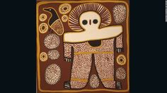 What is Aboriginal Dreamtime? Aboriginal Art For Sale, Aboriginal Art Animals, Aboriginal Dreamtime, Aboriginal People, Australian Animals, Australian Art, Kunst Der Aborigines, Art For Kids Hub, Native Australians