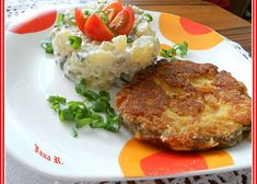 Baked Potato, Potato Salad, Mashed Potatoes, Chicken, Meat, Baking, Ethnic Recipes, Whipped Potatoes, Smash Potatoes