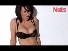 Sophie Howard Photoshoot 6 - YouTube