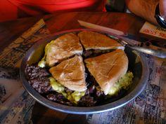 Meer's Burger! ~ Lawton, OK