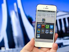 Best iPhone and iPad apps for college students: Evernote, Notability, iTunes U, and more!