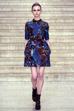 Erdem Fall 2010 Ready-to-Wear Collection Photos - Vogue