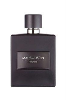 Pour Lui In black Mauboussin<BR>Eau de parfum  100 ml