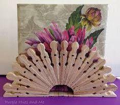 Bildresultat för clothespin crafts pinterest