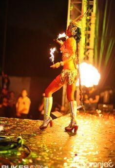 Electric Daisy Carnival 2008