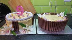 Homemade Cakes, How To Make Cake, Birthday Celebration, Desserts, Food, Homemade Muffins, Postres, Deserts, Hoods