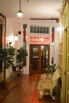 Lombardo's Pasta Bar in Cullman Alabama