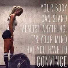 fitspiration-pictures: A little Fitspiration for YOUR Fitness - p.s. - Don't forget to check out http://ift.tt/1aRarfj yoga + pilates + fitspo