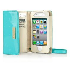 Love this case. What a great way to carry iPhone and still be chic!