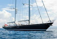 Ocean sailing yachts for sale 80 feet and larger. View sailing yacht listings and search. Sailing Yachts For Sale, Yacht For Sale, Boats For Sale, Ocean Sailing, Sailing Ships, Fort Lauderdale, San Diego, Yacht World, Boats