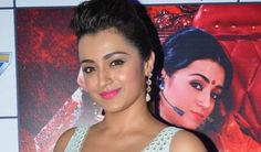 Trisha to play lead role in Tamil remake of Bollywood flick NH10