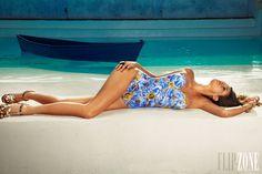 Verano High - Swimwear - 2013 collection