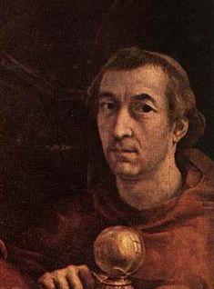Kardinal Luigi de' Rossi