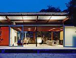 Folha de S.Paulo - Classificados - Imóveis - Casa é construída em 5 dias no litoral de SP e com muito estilo - 15/09/2013
