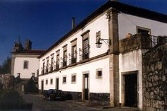 Casa das Pereiras - Ponte de Lima - Portugal