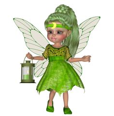 Fairy Poser Tubes | COOKIE TUBE 6