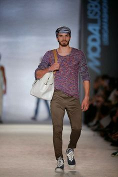 Nuno Gama Spring/Summer 2014 - Moda Lisboa Fashion Week