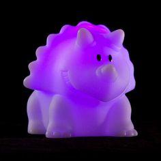 BuyCeleste and Moon Spiky Dino Nightlight Online at johnlewis.com