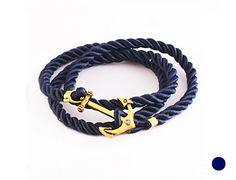 pulseiras de cordas - Pesquisa Google