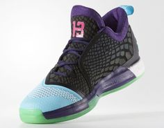adidas Crazylight Boost 2.5 4
