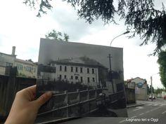 Deborah Corno, Legnano, Ex Carcere, 1935 e Oggi