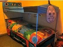 DISCOUNT METAL CANOPY BEDS