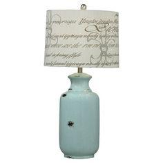 Felicity Table Lamp