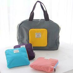 Foldable Daily Shopper Bag