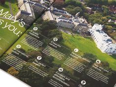 St Mary's University_Where Next? campaign