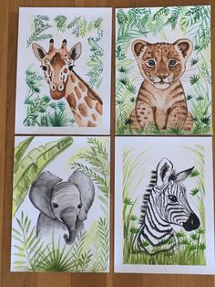 Teddy Bear, Toys, Painting, Animals, Decor, Pintura, Activity Toys, Animales, Decoration