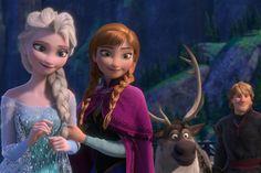 Disney anuncia continuação de #Frozen >> http://glo.bo/1AibVbZ
