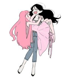 "Bubbline: ""Are you afraid of falling?"""