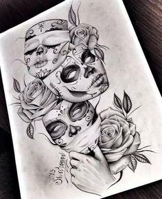 ... Ink Idea ...