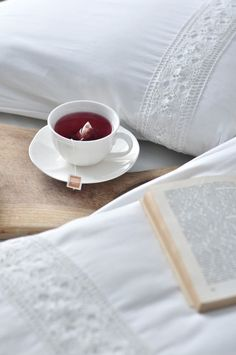 Relaxing Tea Time - Ana Rosa