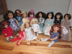 My collection Dec 2016 Dec 2016, My Collection, Dolls, Baby Dolls, Puppet, Doll, Baby, Girl Dolls