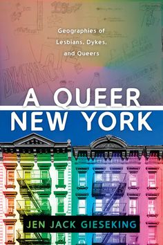 A Queer New York New York Neighborhoods, Open Access Journals, Bedford Stuyvesant, Economic Justice, University Of Kentucky, Interactive Map, Social Science, Sociology, Data Visualization