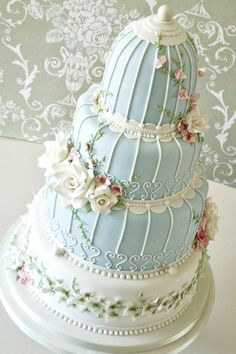 Beautiful Wedding Cakes - Beautiful Wedding Cakes - Wedding cakes must be the favor of all who indulge. There are so many cake ideas, Kerala wedding cakes Unique Wedding Cakes, Unique Cakes, Beautiful Wedding Cakes, Gorgeous Cakes, Pretty Cakes, Unique Weddings, Amazing Cakes, Elegant Cakes, Indian Weddings