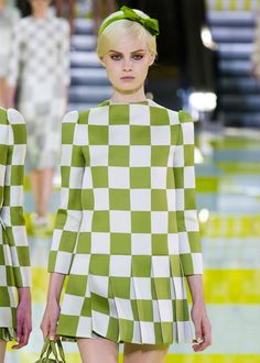 MOD SIXTIES PICTURES   Trend Alert: Sixties-Inspired Patterns   The Fashion Foot