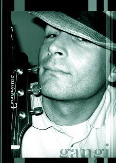 Mike Gangi ~ Biography
