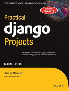 Apress practical django projects 2nd edition