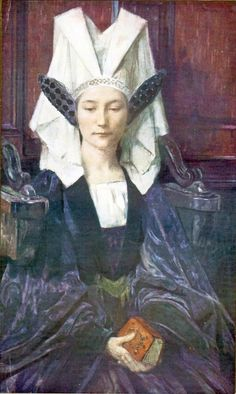 by Edgar Maxence