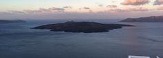 Island in Σαντορίνη, Κυκλάδες